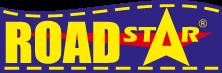 Road Star | Logotyp | Logga | Restaurang i Jönköping, Hyltena